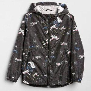 Gap's Star Wars Windbuster Jacket (M)